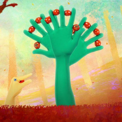 L'arbre à tomates | Eric Omond (directeur)
