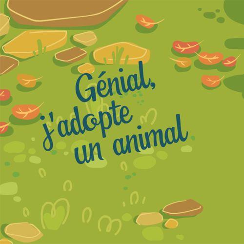 Génial, j'adopte un chinchilla ! | Florence Blanquart  (auteur)