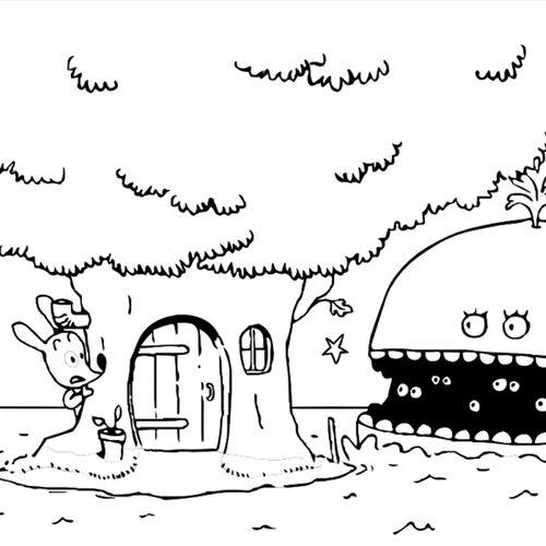 Polo et la baleine | Régis Faller (illustrateur)