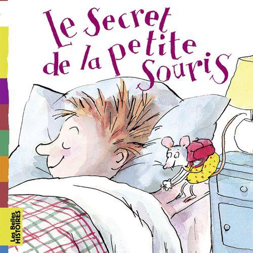 Le secret de la petite souris | Alain Chiche (auteur)