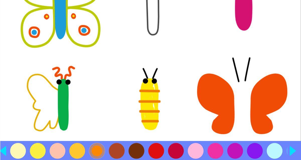 Les insectes |