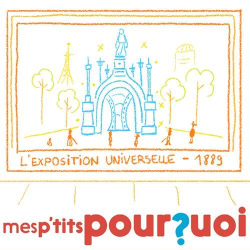 Comment la Tour Eiffel a été construite ? | Florence Blanquart (auteur)