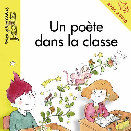 Un poète dans la classe | Gilles Brulet (auteur)