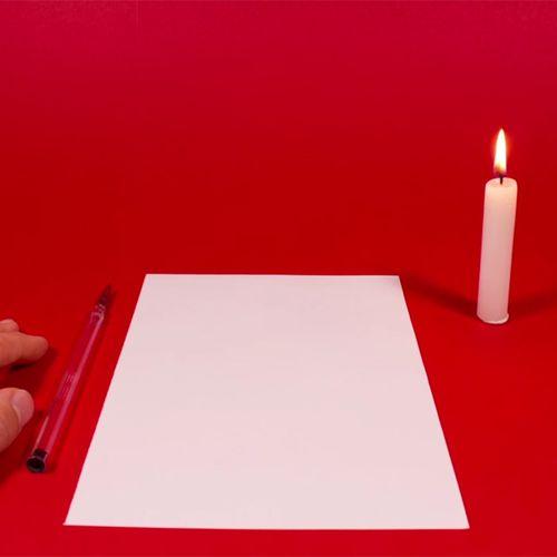 Comment écrire un message invisible ? | Grégoire Lemoine  (auteur)