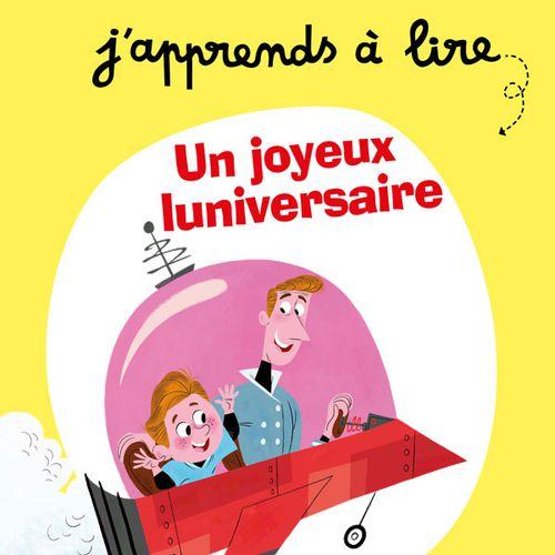 Un joyeux luniversaire | Karine Dupont-Belrhali (auteur)