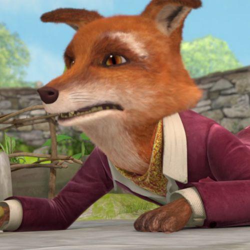 Le renard menteur | David McCamley (directeur)