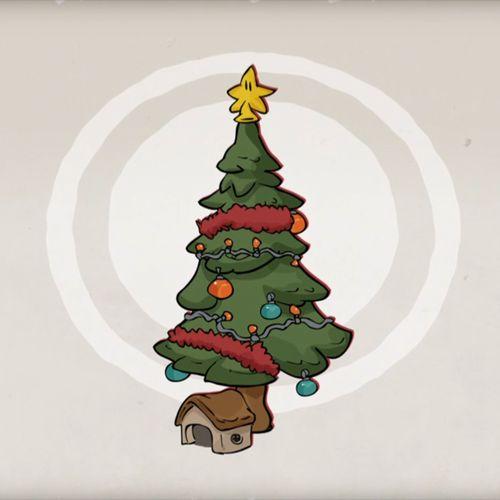 Le sapin de Noël | ARTE Journal Junior (directeur)