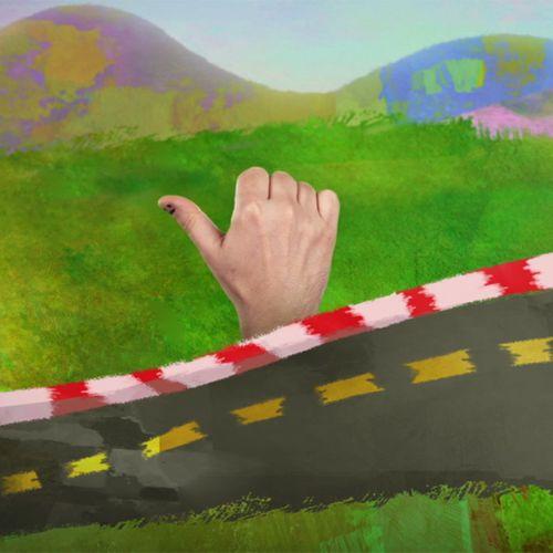 Autostop | Eric Omond (directeur)