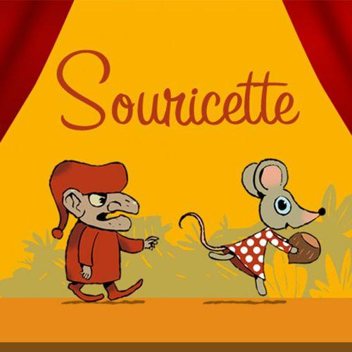 Souricette | Sara Cone Bryant / Traduction : Elisée Escande (auteur)