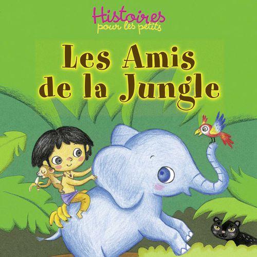 Les amis de la jungle | Ghislaine Biondi (auteur)