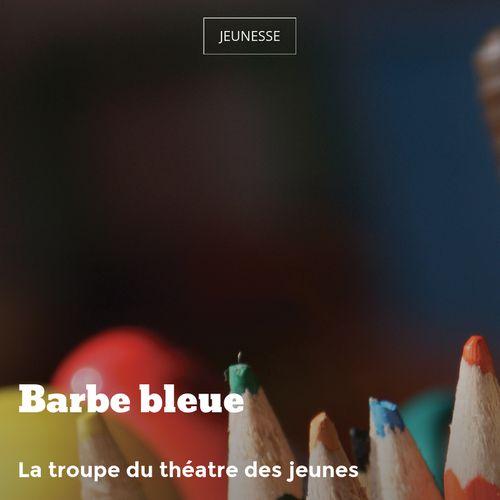 Barbe bleue | Charles Perrault (auteur)