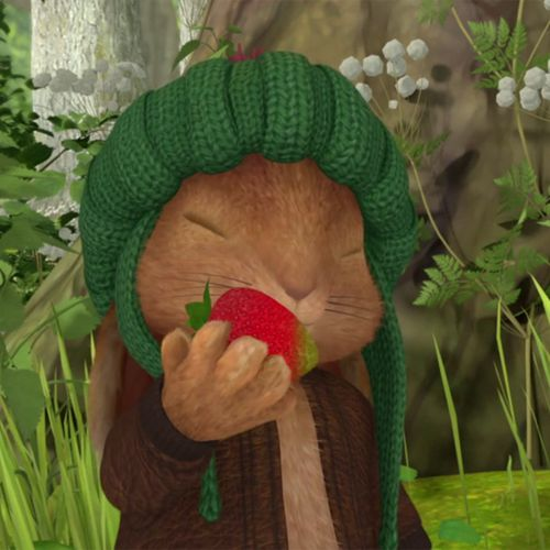 Jeannot et les fraises | David McCamley (directeur)