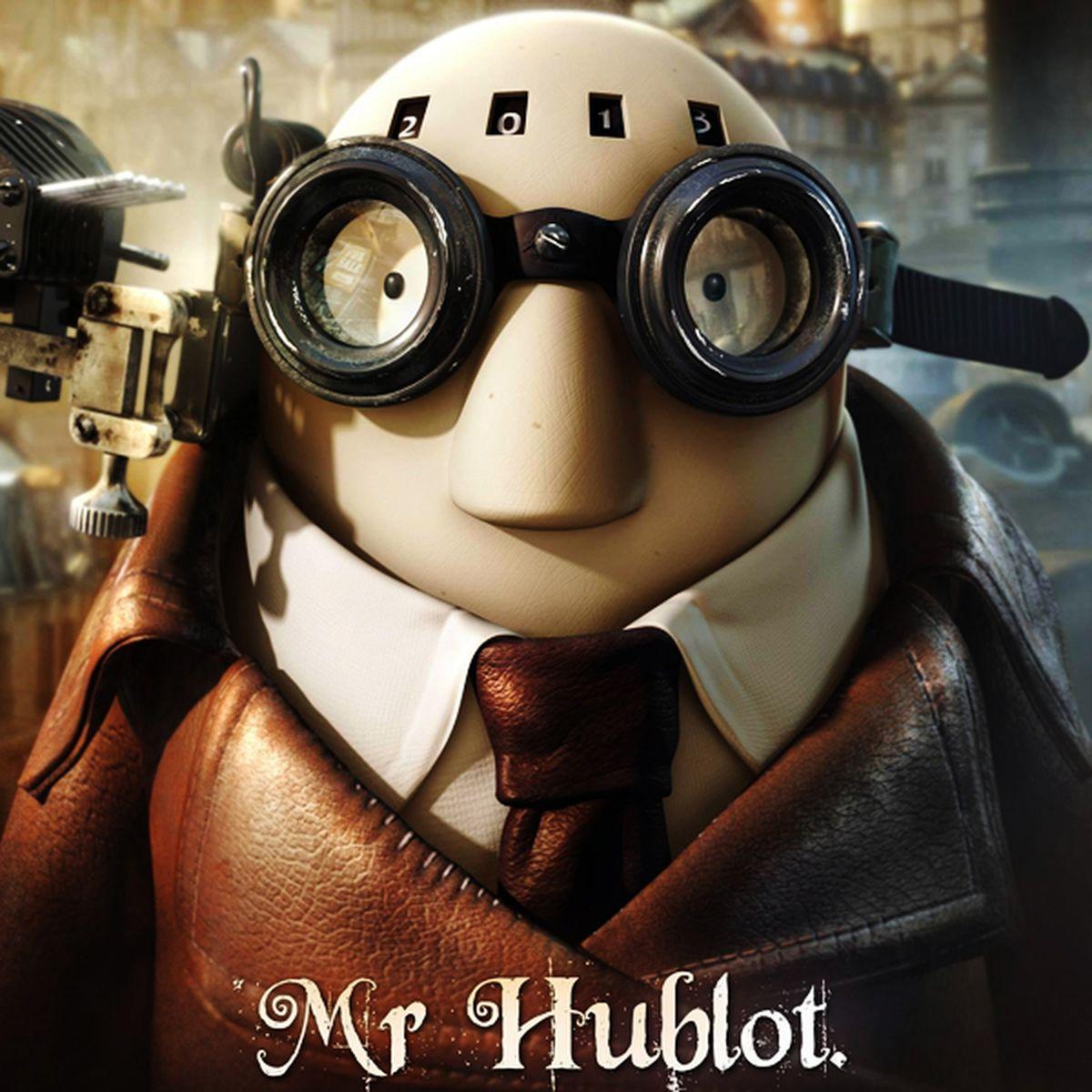 Mr Hublot |