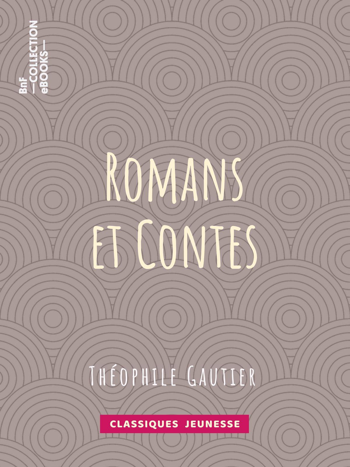 Romans et contes |