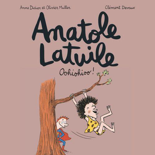 Oohiohio | Anne Didier, Roland Garrigue, Clément Devaux, Olivier Muller (auteur)