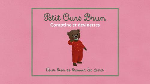 Pour bien se brosser les dents   Marie Aubinais (auteur)