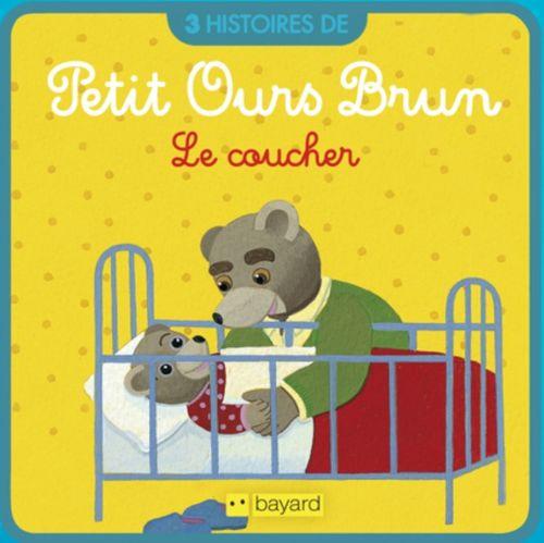 Le coucher de Petit Ours Brun | Marie Aubinais (auteur)
