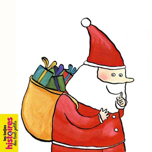 Coucou, père Noël ! | Émile Jadoul (auteur)