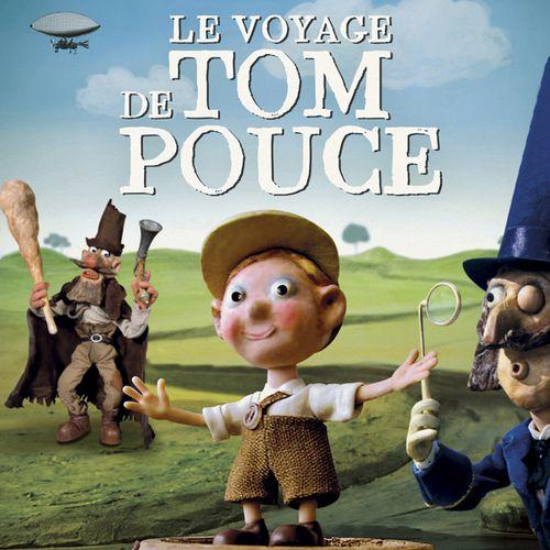 Le voyage de Tom Pouce | Břetislav Pojar (directeur)