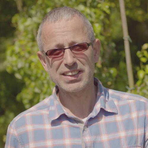 Agriculteur bio | Benoît Van Wambeke (directeur)