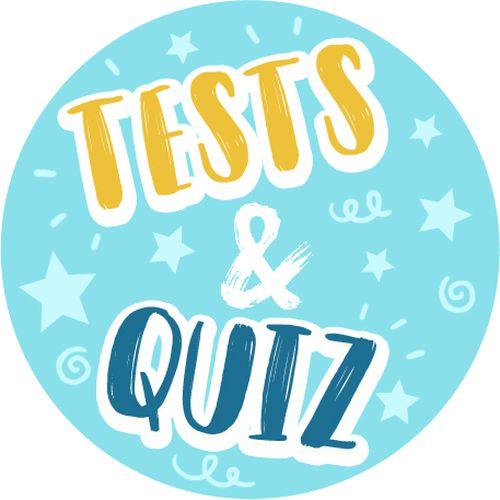 Tests & Quiz - Les lieux célèbres | Sarah Barthère (auteur)