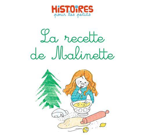 La recette de Malinette | Valérie Cros (auteur)