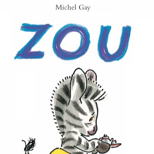 Zou | Michel Gay (auteur)