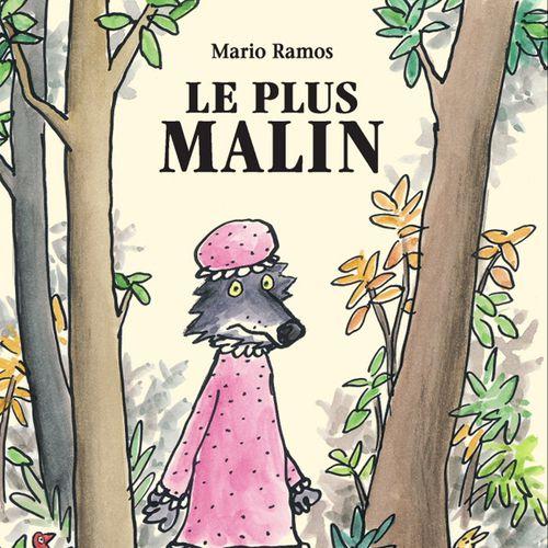 Le plus malin | Mario Ramos (auteur)