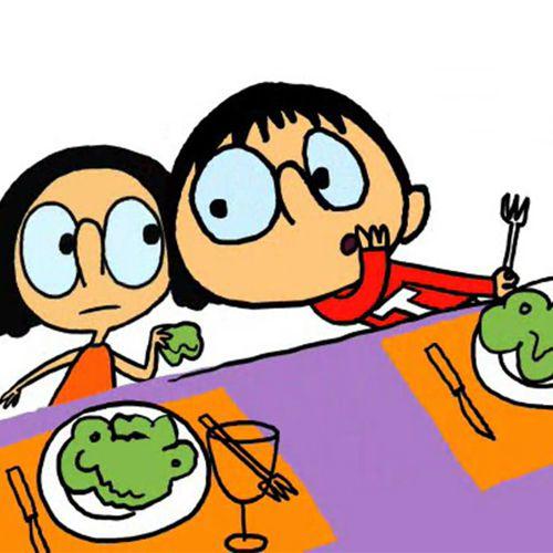Bon appétit ! | Franck Girard (auteur)