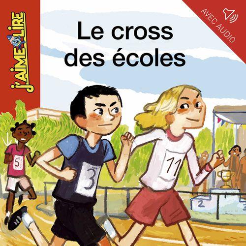 Le cross des écoles | Jean Tévélis (auteur)