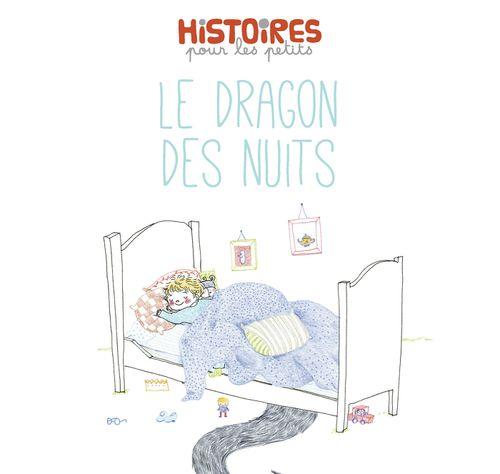 Le dragon des nuits | Anne Ferrier (auteur)