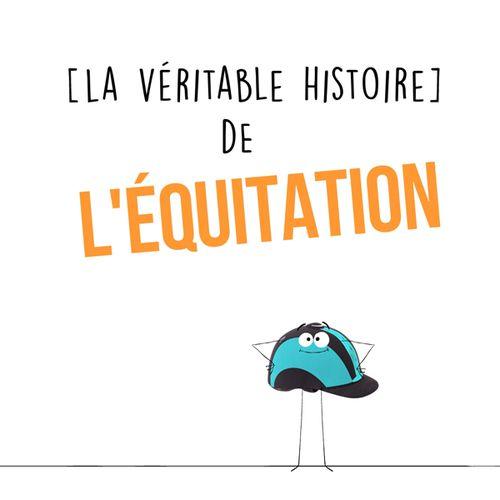 L'équitation   Sébastien Spagnolo, Vincent Gigue (auteur)