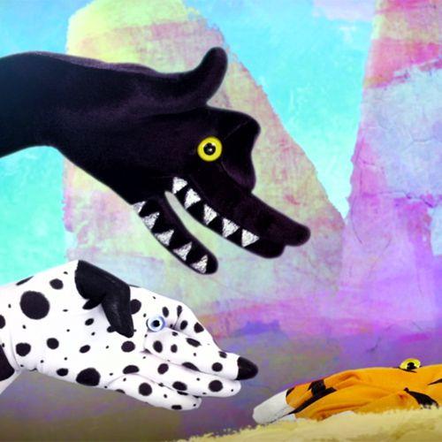 Le tigre raplapla | Catherine Galodé-Kufeld (auteur)