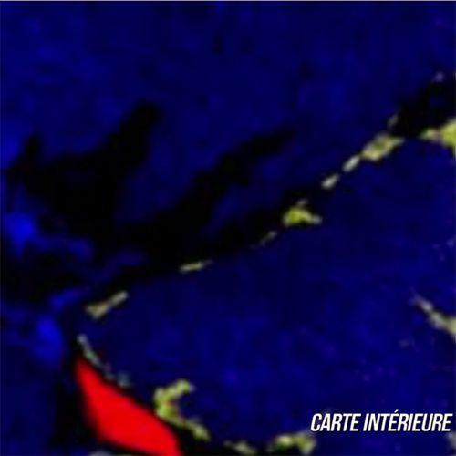 Carte interieure | Laurent Orluc (directeur)
