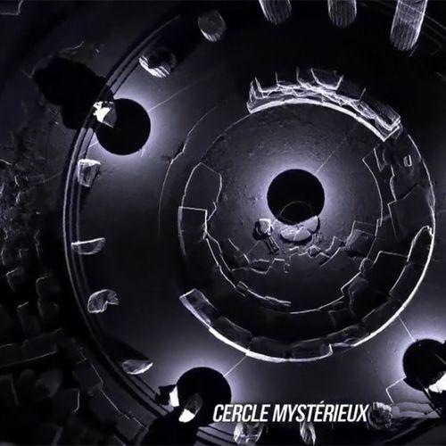 Cercle mystérieux | Laurent Orluc (directeur)