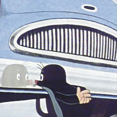 La petite taupe et la voiture | Zdeněk Miler (directeur)