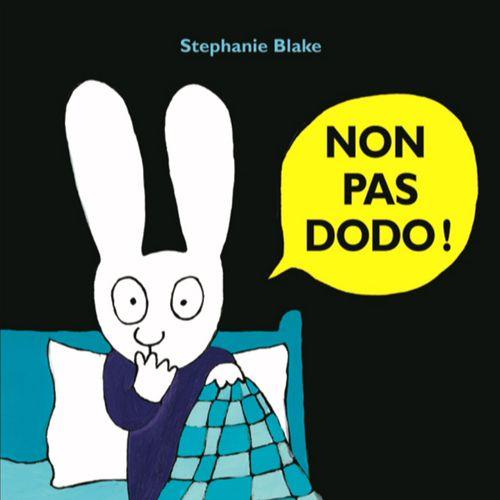 Non pas dodo | Stephanie Blake (auteur)