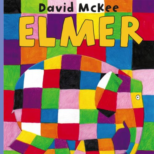 Elmer | David McKee (auteur)