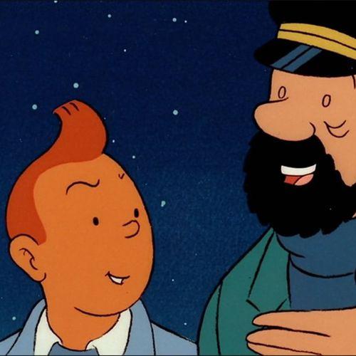 Objectif Lune - Partie 2   Hergé (auteur)