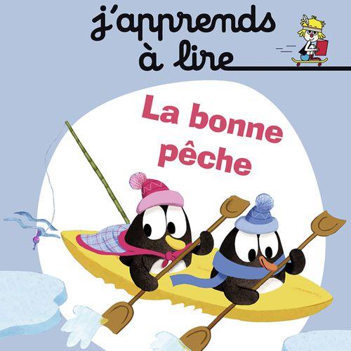 La bonne pêche | Karine-Marie Amiot (auteur)