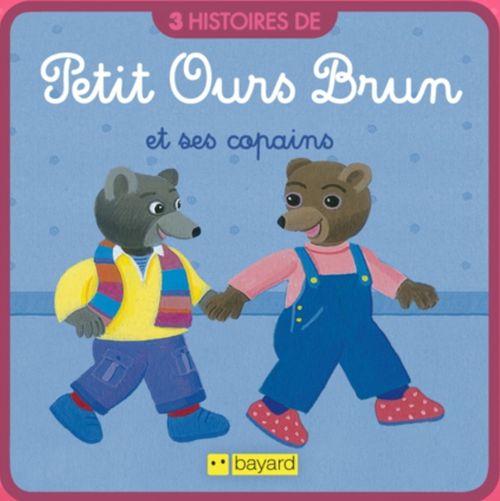 Petit Ours Brun et ses copains | Marie Aubinais (auteur)