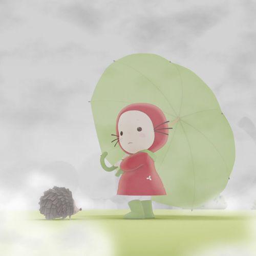 Emilie dans le brouillard | Domitille de Pressensé (auteur)