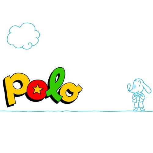 Polo dans les nuages | Régis Faller (auteur)