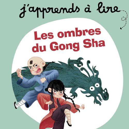 Les ombres de Gong Sha | Pascal Brissy (auteur)