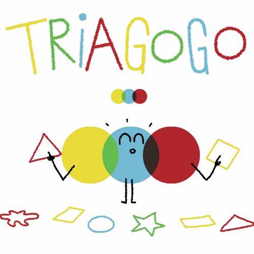 Triagogo des mathématiques | ED (illustrateur)
