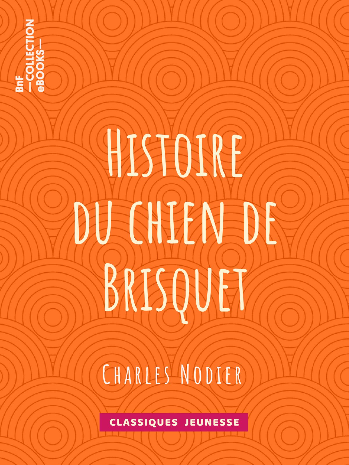 Histoire du chien de Brisquet |