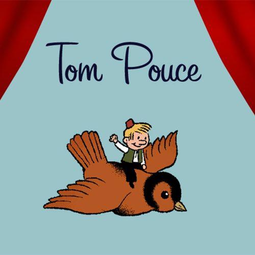 Tom Pouce | Margret Rettich  (auteur)
