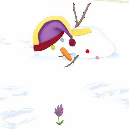 Emilie et le bébé de neige | Domitille de Pressensé (auteur)