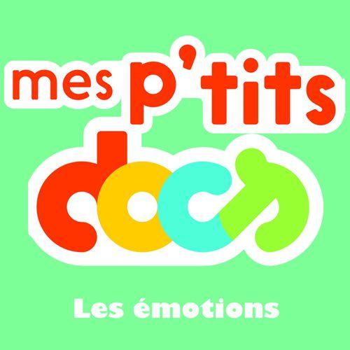 Les 4 grandes émotions | Florence Blanquart, Rémy Nardoux, Vincent Guigue (auteur)