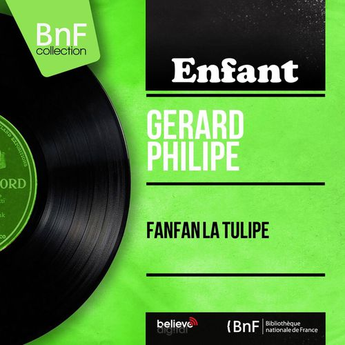 Fanfan la tulipe | Gérard Philippe (commentateur)